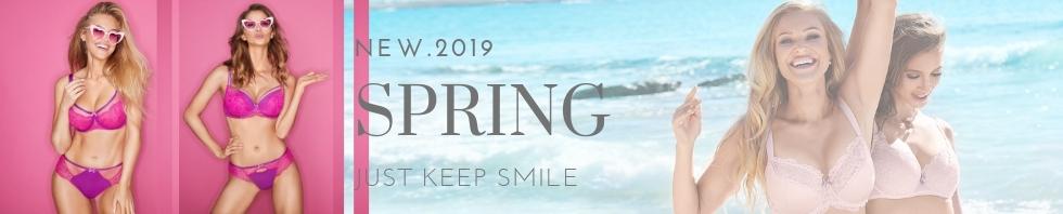 Wiosna Lato 2019