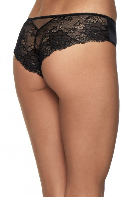 DOLLY SUPER SIZE PANTY WITH LACE   2